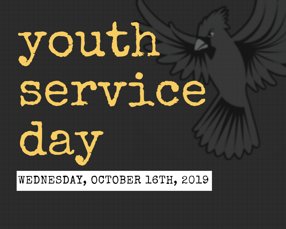 Youth service day